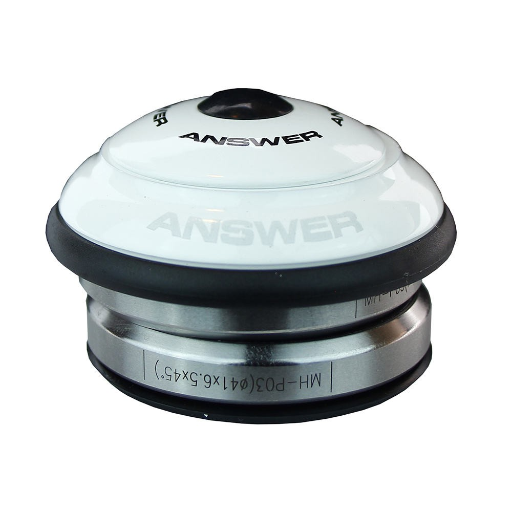 ANSWER INTEGRATED HEADSET 1""