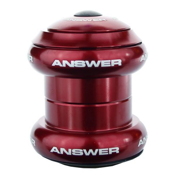"ANSWER STANDARD HEADSET 1-1/8"""