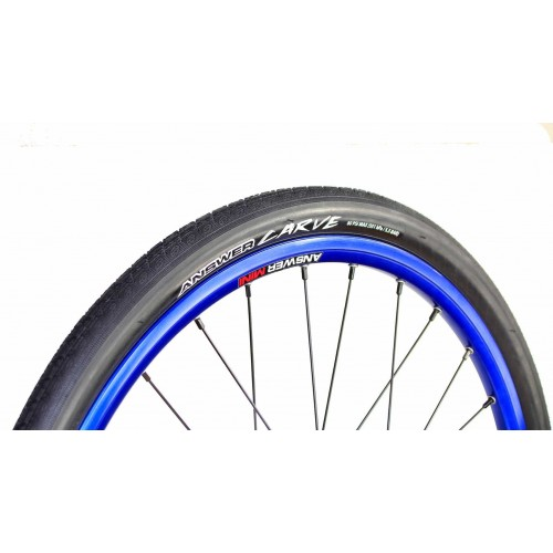 ANSWER CARVE TIRES