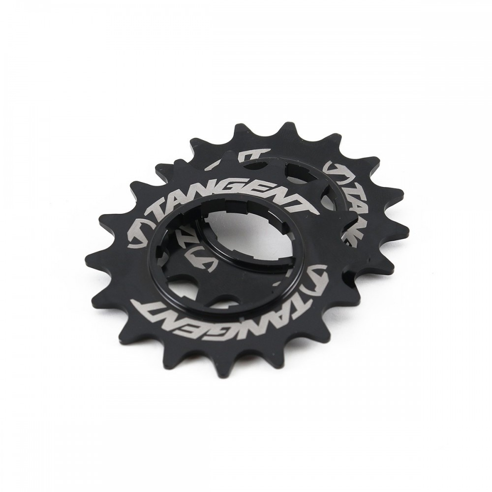 TANGENT ALLOY COGS