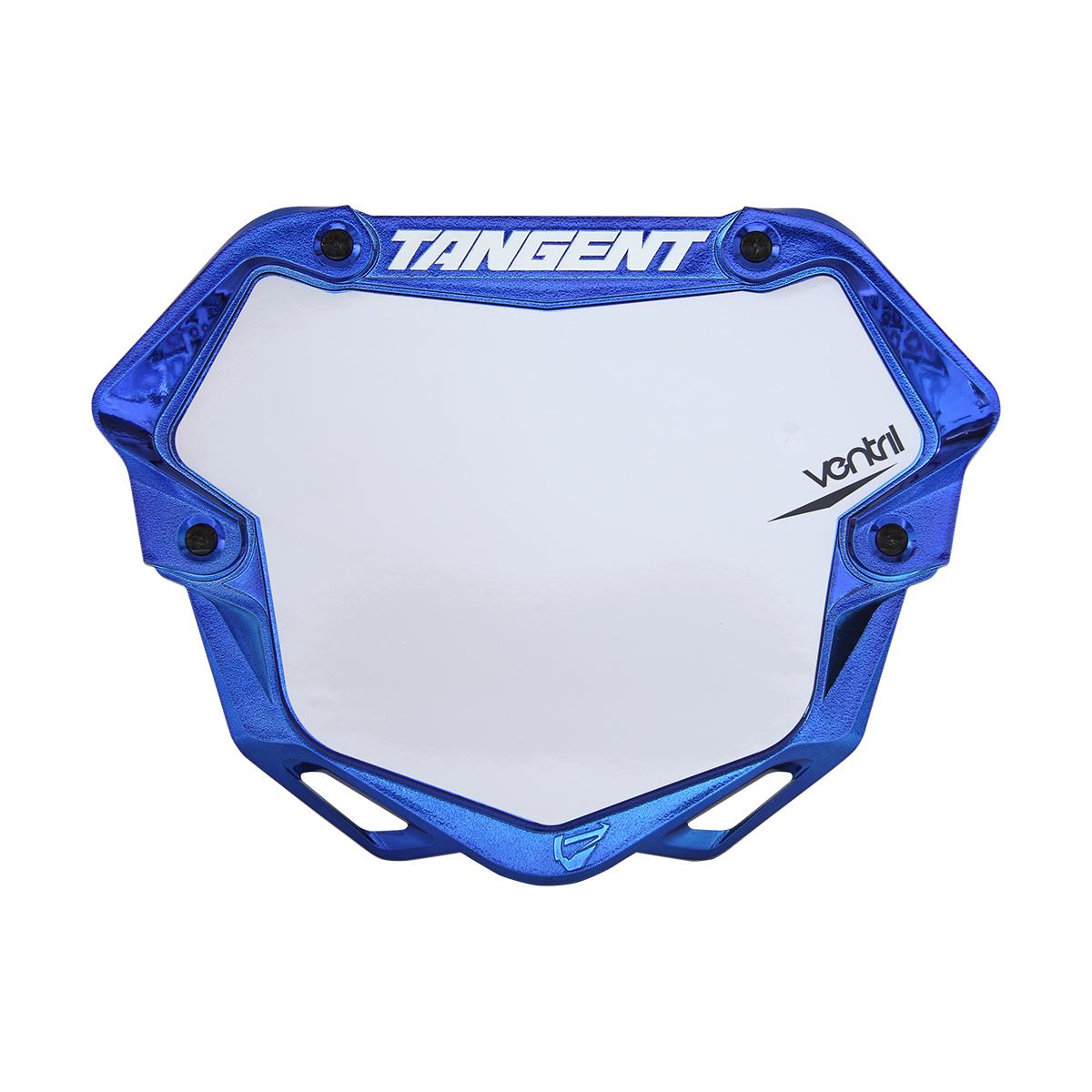 TANGENT VENTRIL 3D PRO NUMBER PLATES