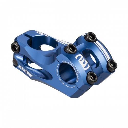 ELEVN 22.2MM OVERBITE STEM 1-1/8""