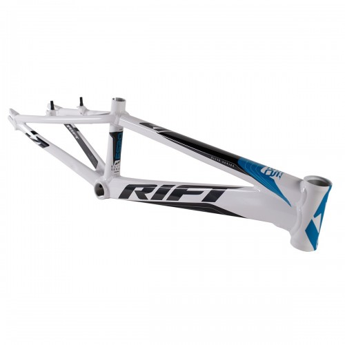 RIFT ES20 FRAME WHITE / BLUE / BLACK