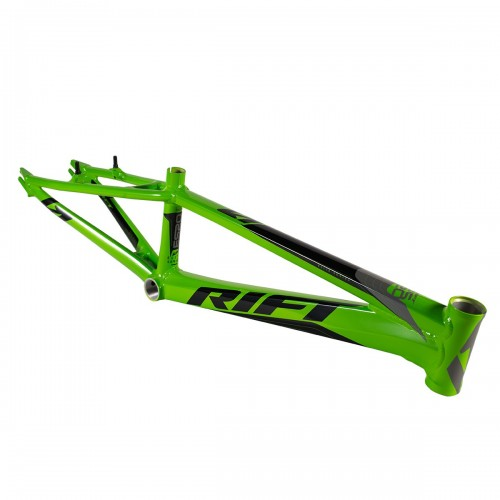 RIFT ES20 FRAME GREEN/ GREY / BLACK