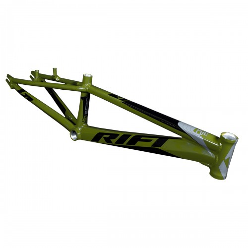 RIFT ES20 FRAME ARMY GREEN/ GREY / BLACK