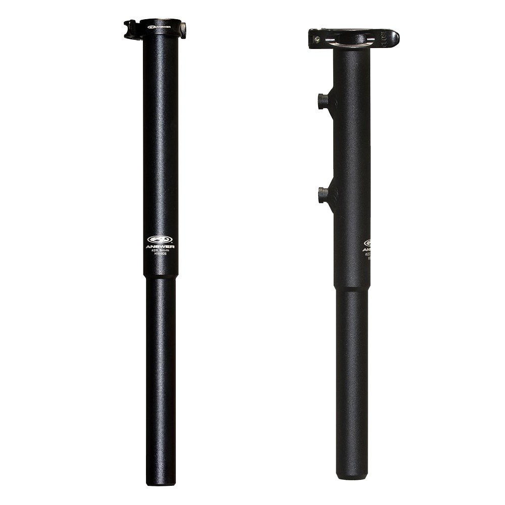ANSWER BMX SEAT POST EXTENDER KITS