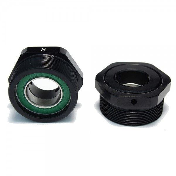 ANSWER SLIDER BOTTOM BRACKET CUPS AND BEARINGS