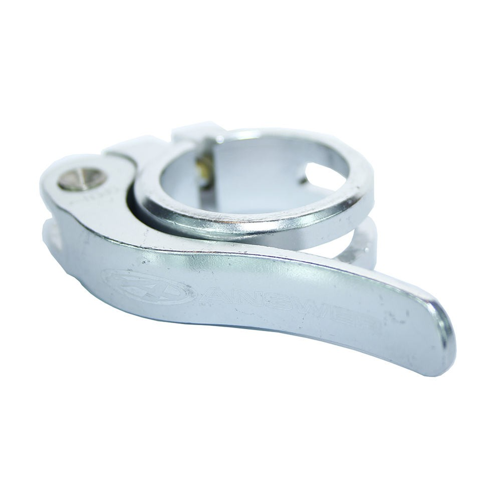 ANSWER QUICK RELEASE SEAT CLAMPS 25.4MM