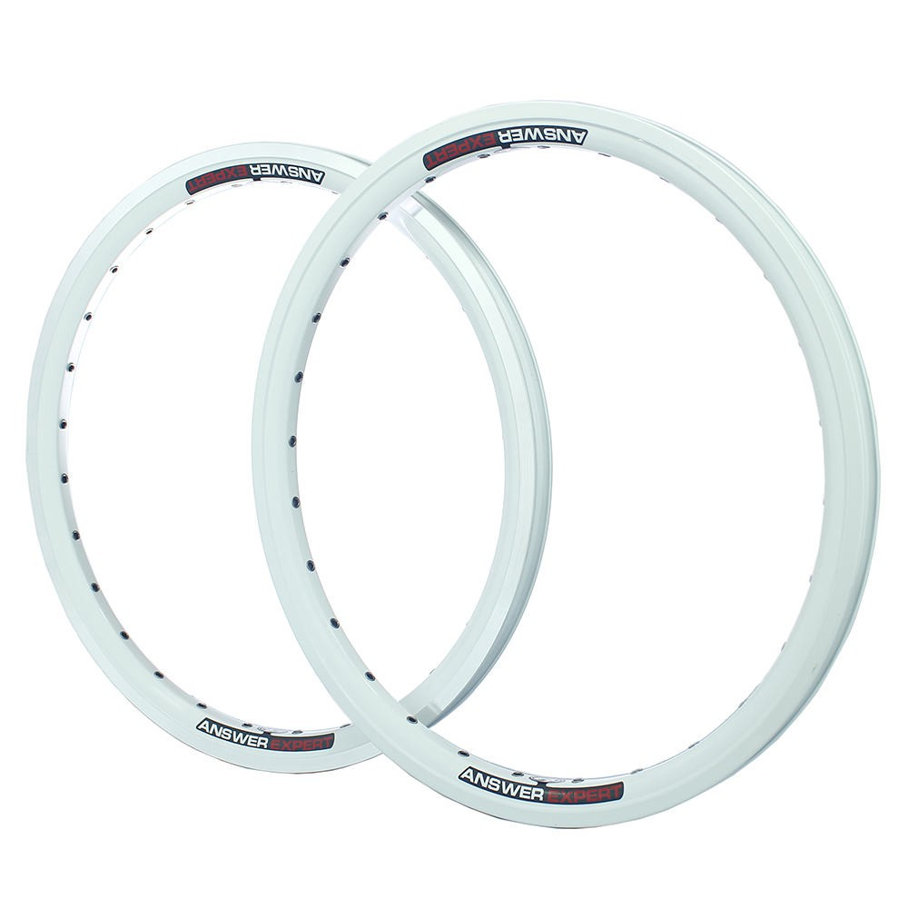 "ANSWER EXPERT 20"" RIMS 406X24MM 28H"