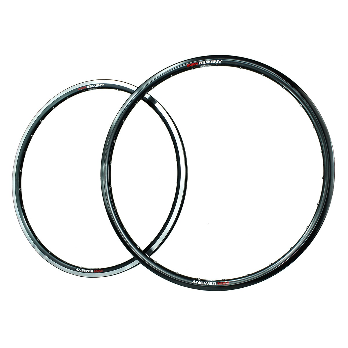 "ANSWER MINI 20"" RIMS 451X19MM 28H"