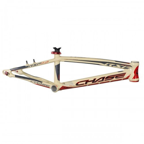 CHASE RSP4.0 FRAME SAND/RED