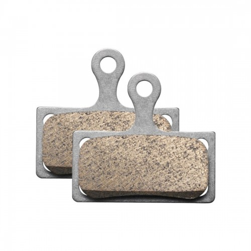 SHIMANO RESIN DISC BRAKE PADS (G03A)