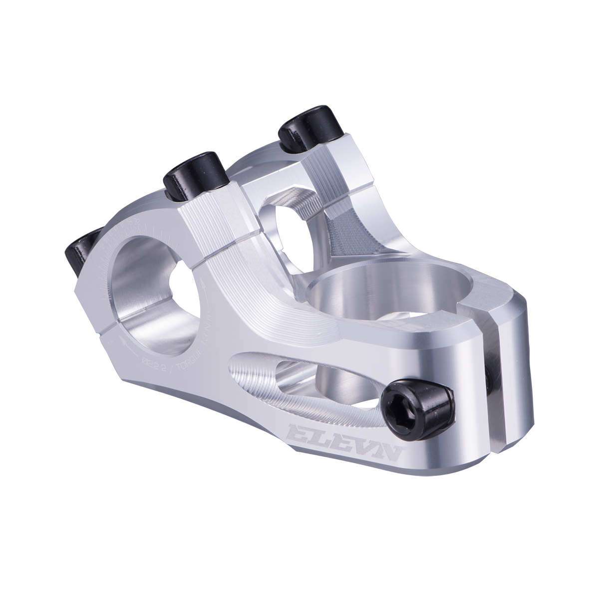 ELEVN 22.2MM OVERBITE STEM 1""