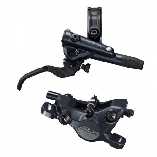 SHIMANO DISC BRAKE SLX BL-M7100 SET RIGHT/REAR BLACK