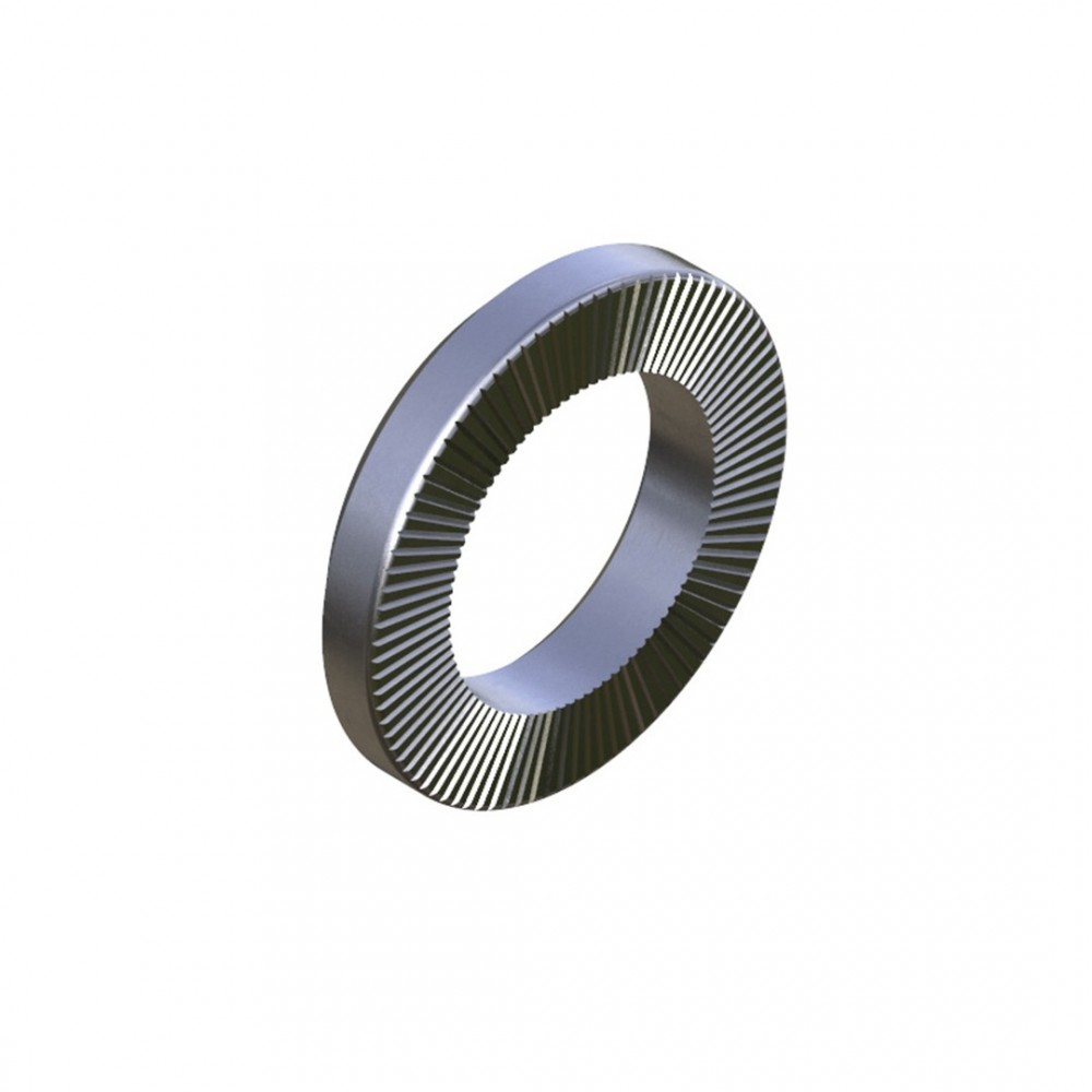 ONYX SPACER KNURLED