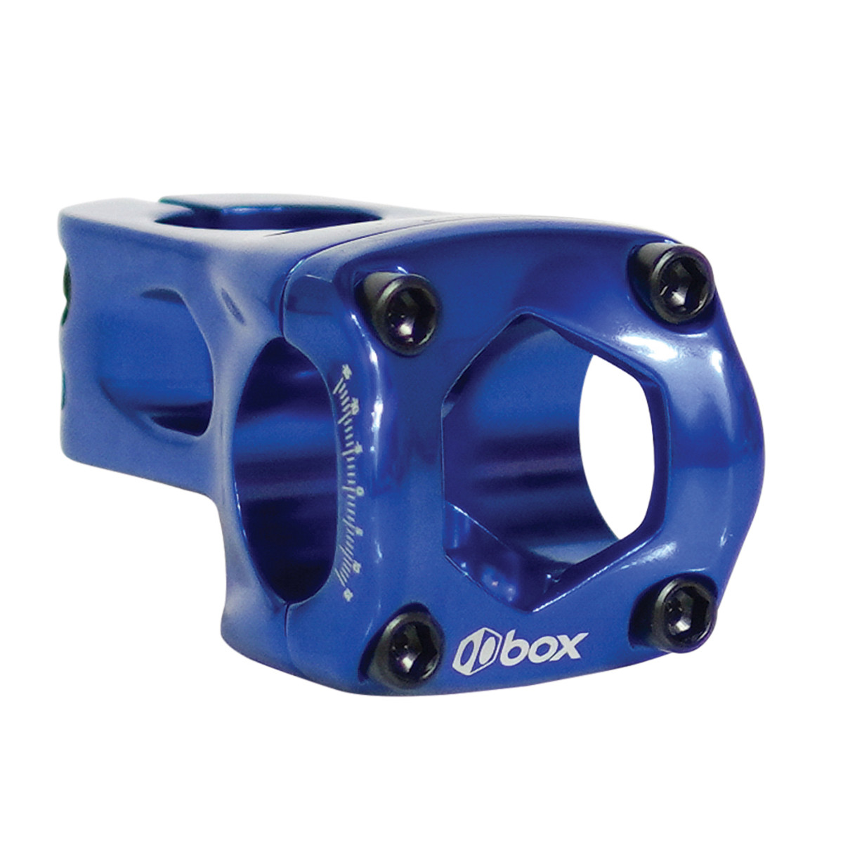 BOX TWO FRONT LOAD STEM 1-1/8""