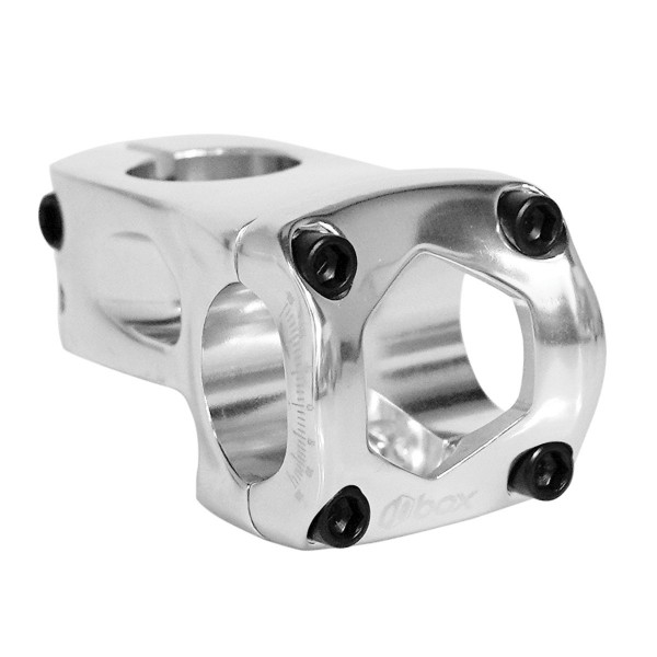 """BOX TWO FRONT LOAD STEM 1-1/8"""""""