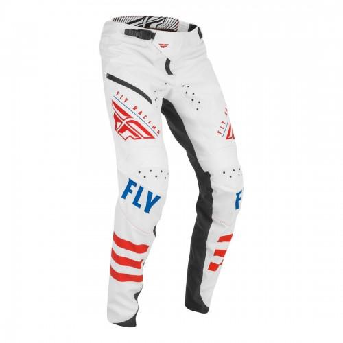 FLY LIMITED EDITION TEAM USA KINETIC BMX 2020 PANTS