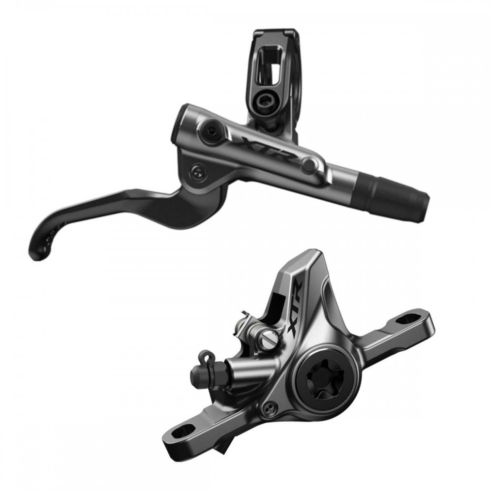 SHIMANO BR-M9100 XTR HYDRAULIC BRAKE KIT