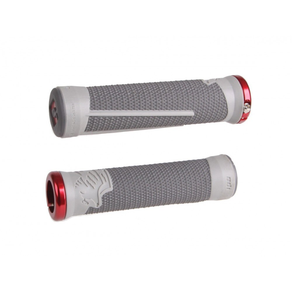 ODI AG-2 SIGNATURE CLAMP LOCK-ON GRIPS