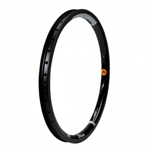 BOX ONE CARBON 406MM 36H RIM NO BRAKE SURFACE