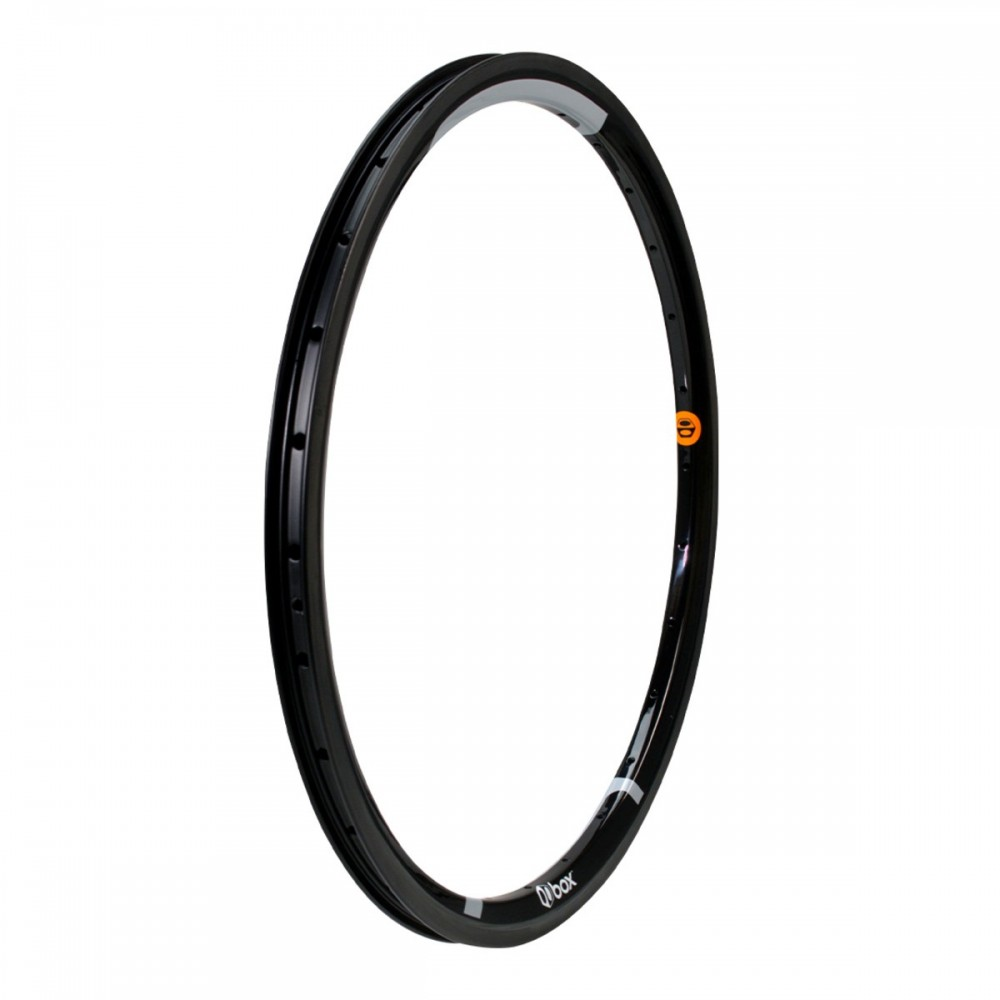 BOX ONE CARBON 406MM 36H RIM WITH BRAKE SURFACE