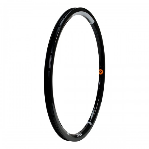 BOX ONE CARBON 451MM 28H RIM NO BRAKE SURFACE