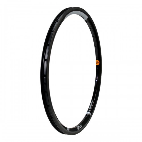 BOX ONE CARBON 451MM 28H RIM WITH BRAKE SURFACE