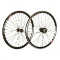 BOMBSHELL ONE80 20x1.5 WHEELSET