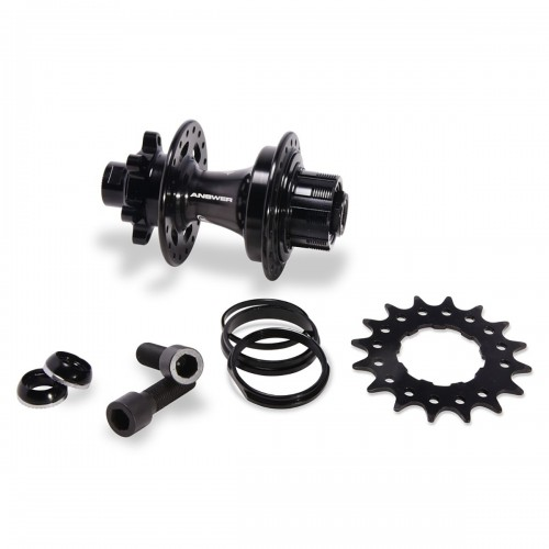 ANSWER BMX DISC BRAKE HUBS