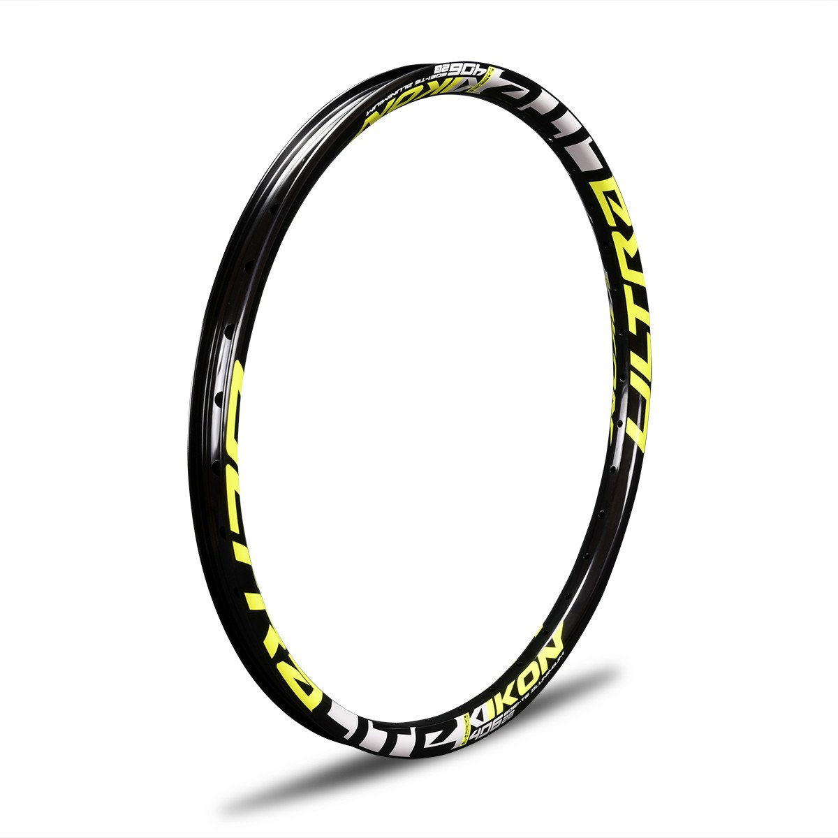 "IKON ALLOY 20"" RIM 406x28 36H NO BRAKE SURFACE"
