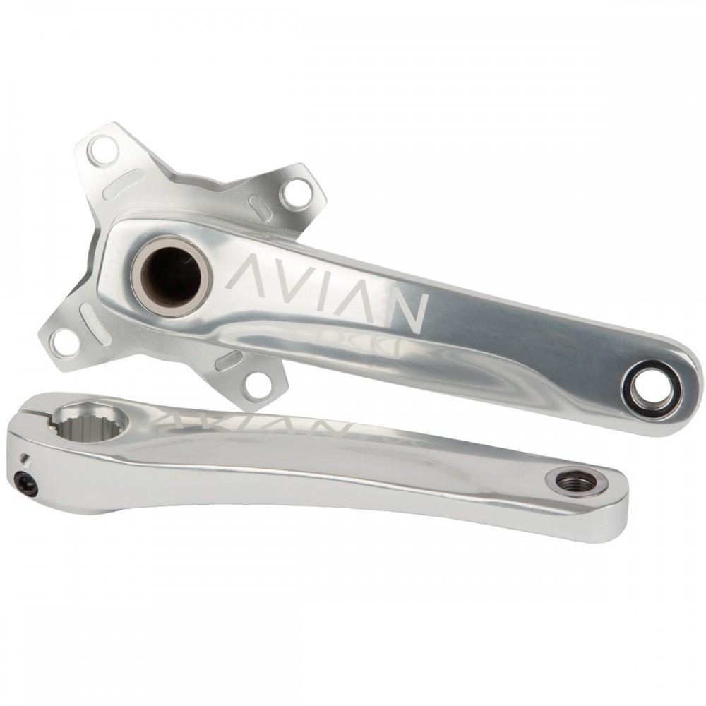 AVIAN CADENCE 2-PC BMX RACE CRANK