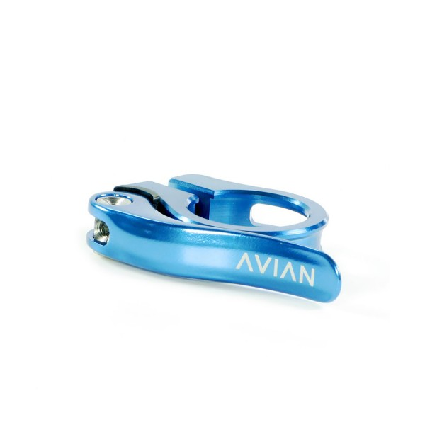 AVIAN AVIARA QUICK RELEASE SEAT CLAMP 31.8MM