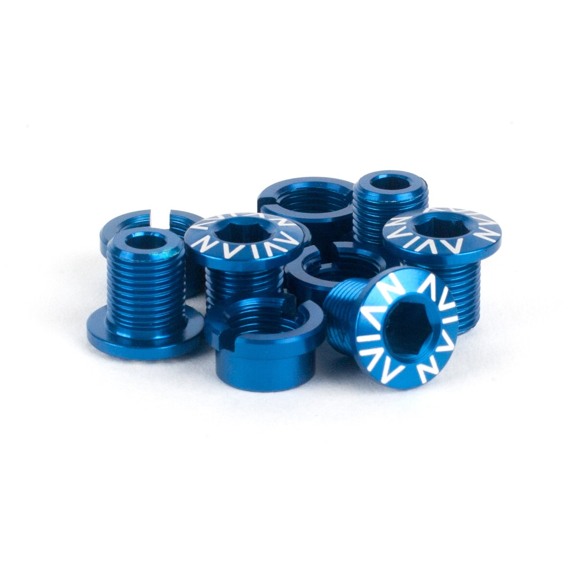 AVIAN CHAINRING ALLOY BOLTS