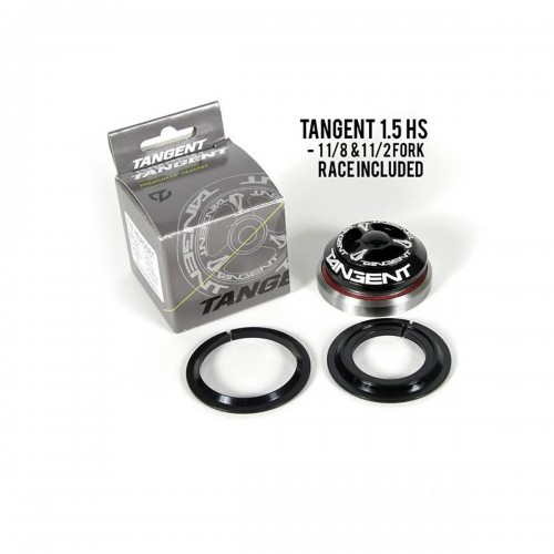 "TANGENT INTEGRATED HEADSET 1-1/8"" TO 1.5"""
