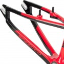 SPEEDCO VELOX V2 YOUTH FRAMES GLOSS RED
