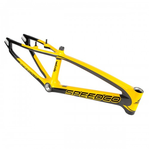 SPEEDCO VELOX V2 YOUTH FRAMES GLOSS YELLOW