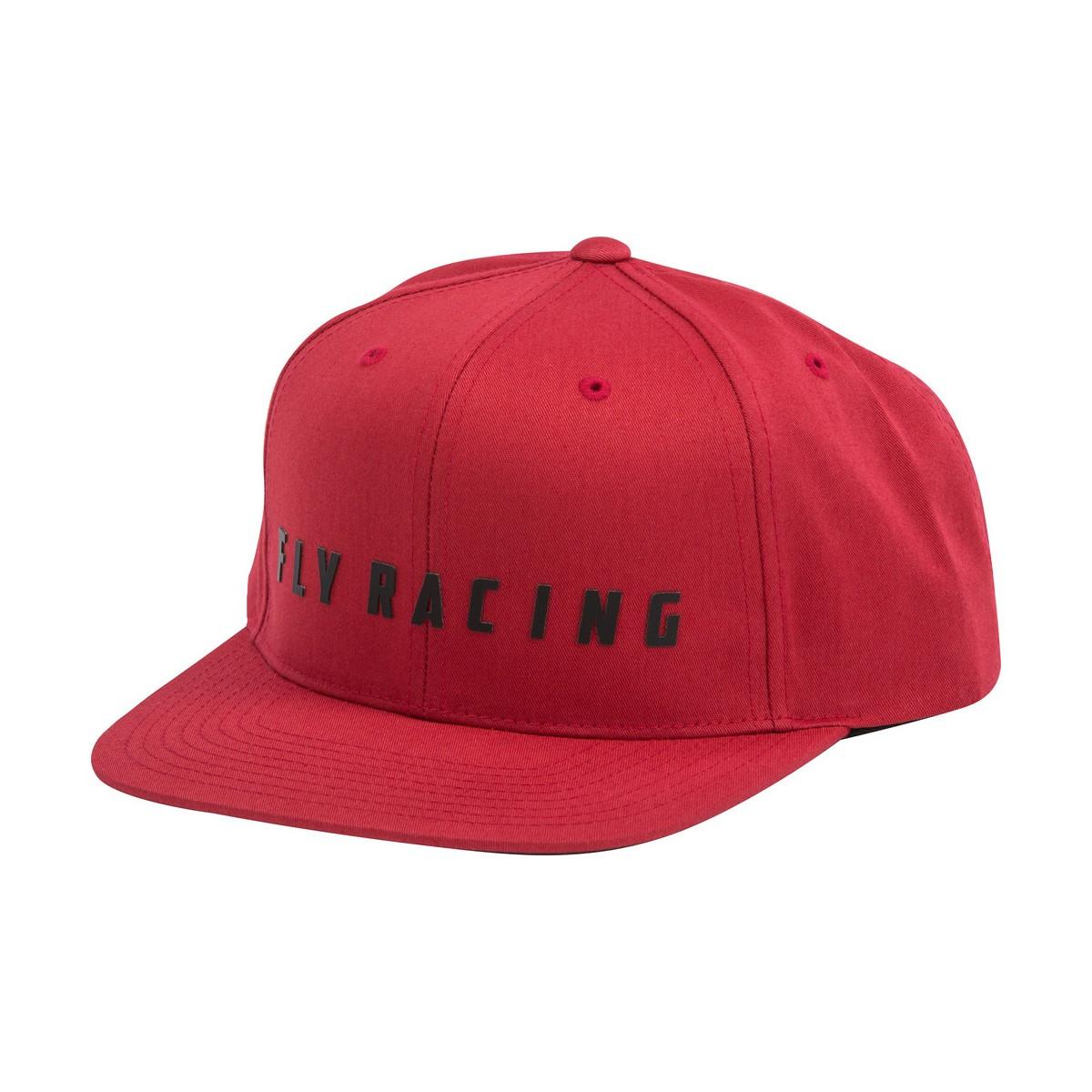 FLY LOGO HAT