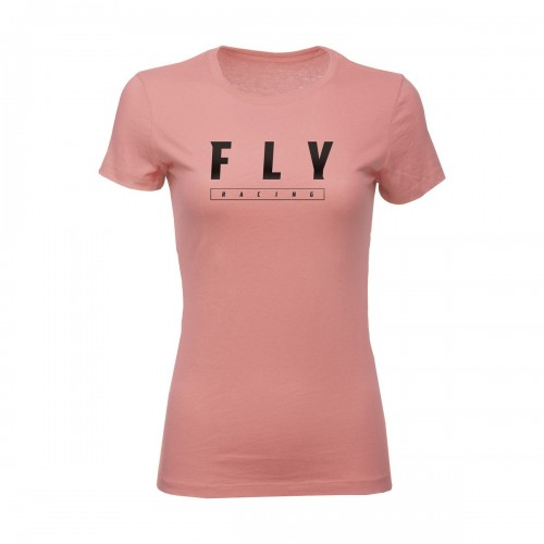 FLY WOMEN'S LOGO TEE