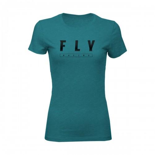 FLY WOMEN'S LOGO TEE