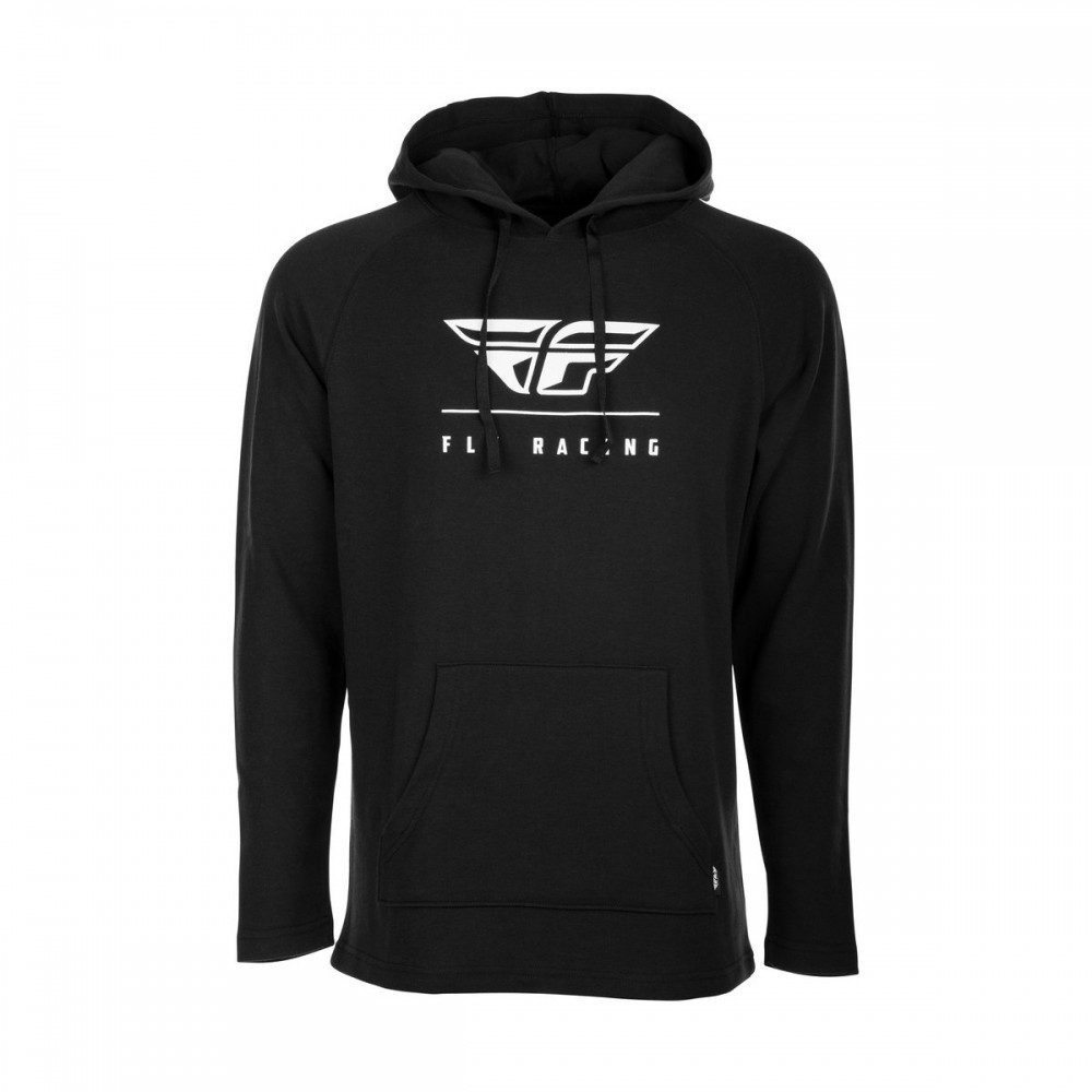 FLY CREST HOODIES