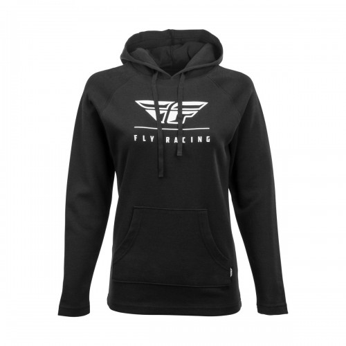 FLY WOMEN'S CREST HOODIES