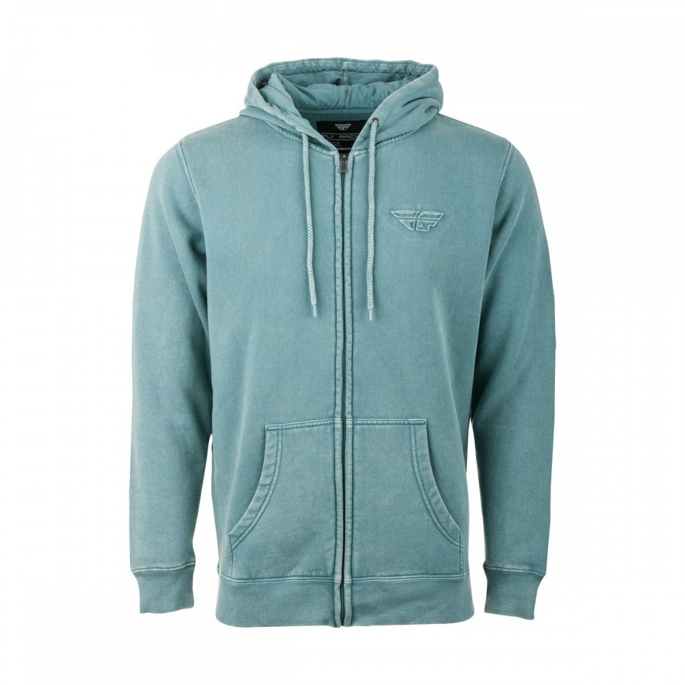 FLY SNOW WASH HOODIES