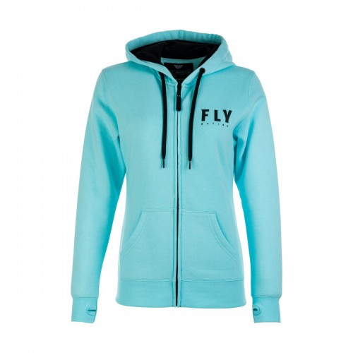 FLY WOMEN'S LOGO HOODIES