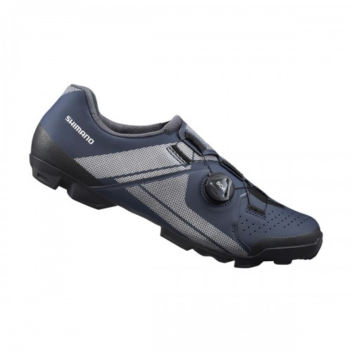 SHIMANO XC300 SHOES NAVY