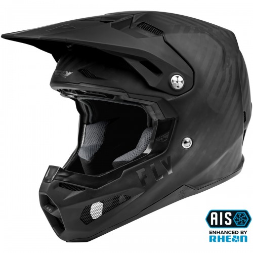 FLY RACING  FORMULA CARBON SOLID 2021 HELMET