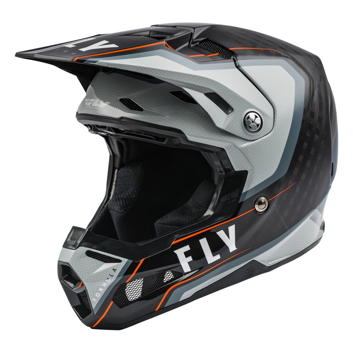 FLY RACING  FORMULA CARBON AXON 2021 HELMET