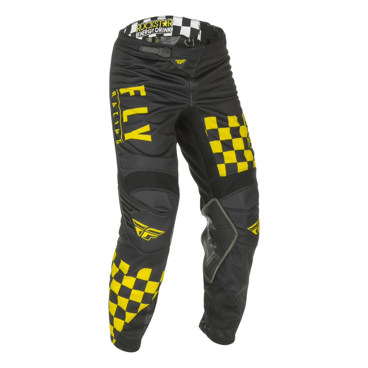 FLY KINETIC MESH ROCKSTAR 2021 PANTS