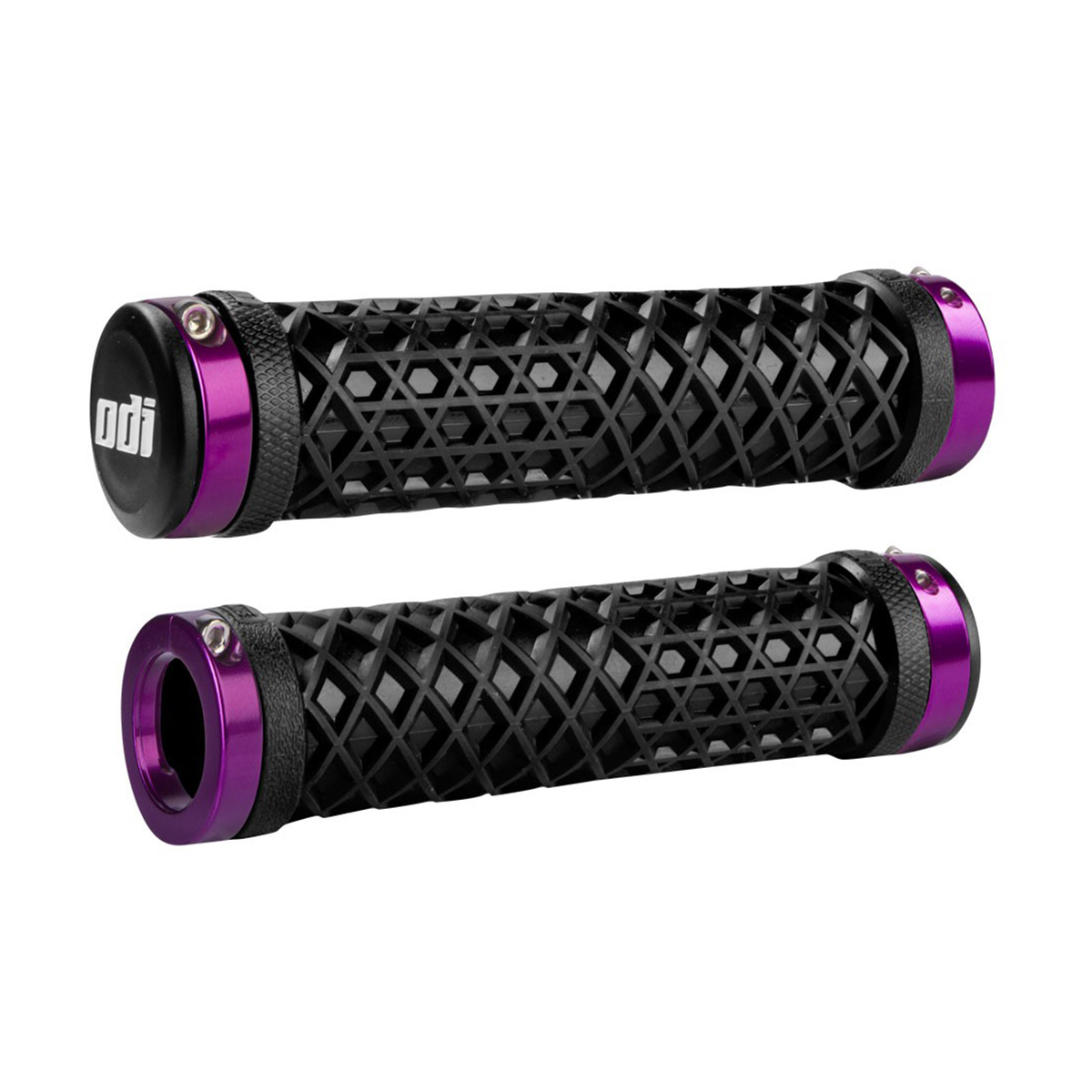 ODI VANS FLANGELESS LOCK-ON GRIPS