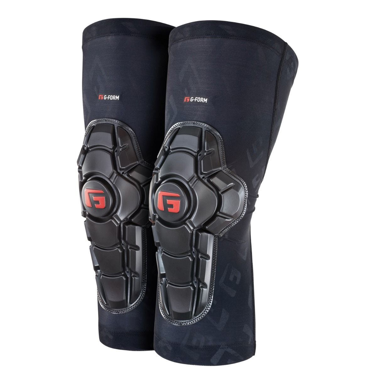 G-FORM PRO-X2 KNEE GUARDS